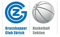 Grasshopper Club Zürich Basketball Sektion Basketball