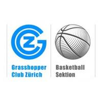 Grasshopper Club ZÅrich Basketball Sektion Basketball